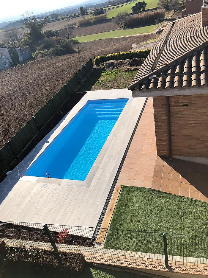 Piscina Rectangular P602